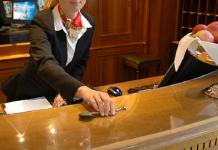 Hospitality training and elearning