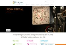 Walkgrove eLearning review