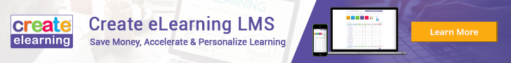 Create eLearning LMS Trial
