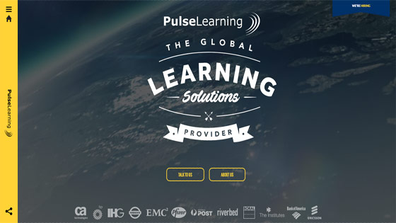 PulseLearning Learning Solutions Provider