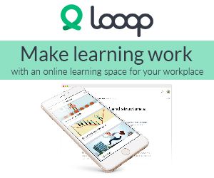 Looop online learning system
