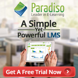 Paradiso eLearning LMS