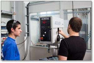LMS for apprenticeships