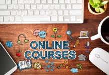 Online courses from top training providers
