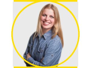 Iva Matasic - personalised learning and big data analytics expert