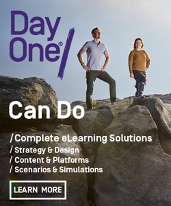 eLearning Simulations, Scenarios and Content from Day One
