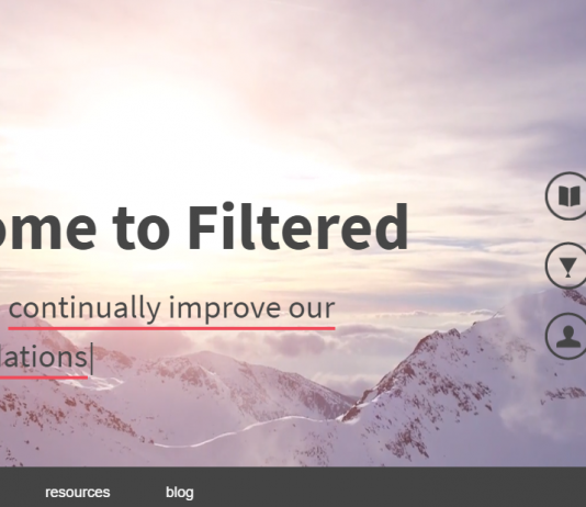 AI for adaptive learning by Filtered