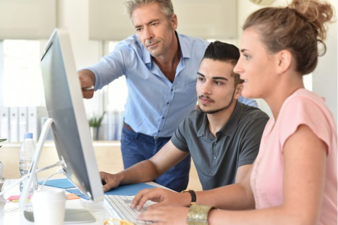 Solutions to deliver apprenticeships online