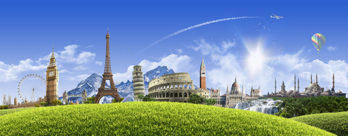 Marketing your elearning company in Europe