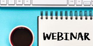 eLearning webinar