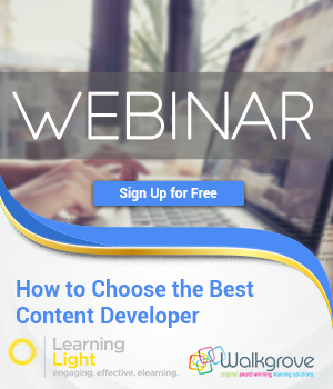 How to Choose the Best Content Developer - Free Webinar