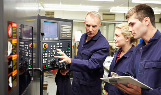 Engineering training and elearning