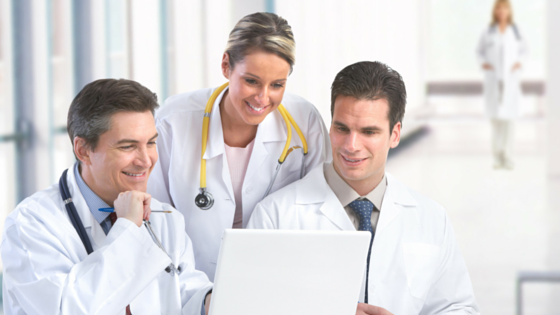 Choosing a Healthcare LMS