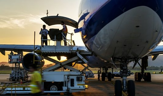 Aviation training and elearning