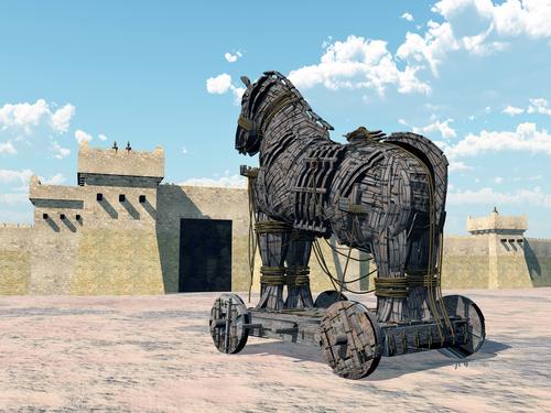 Trojan horse elearning companies