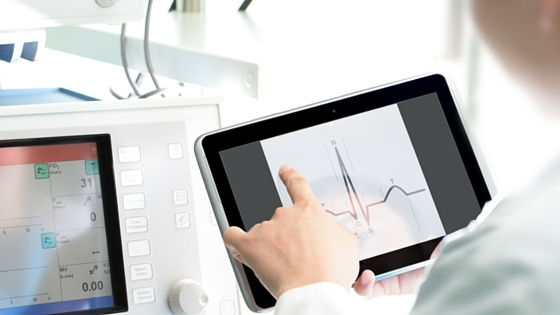 Healthcare training and elearning