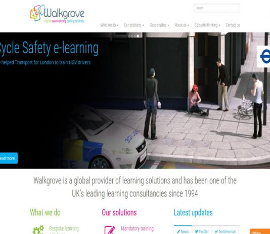 Walkgrove eLearning