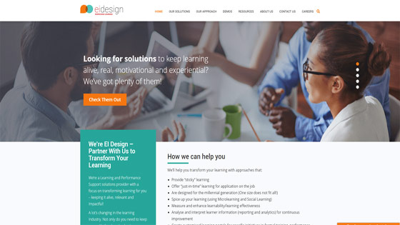 Elearning Companies In India Learning Light