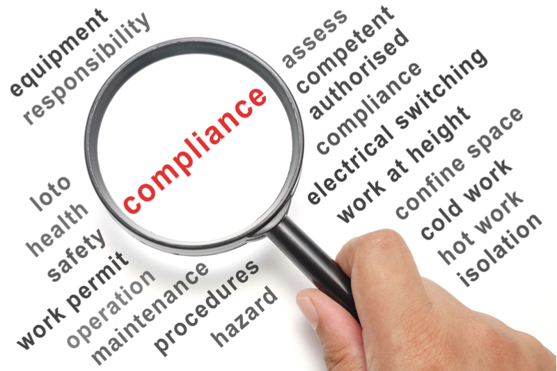 short circuit compliance training with looop learning light