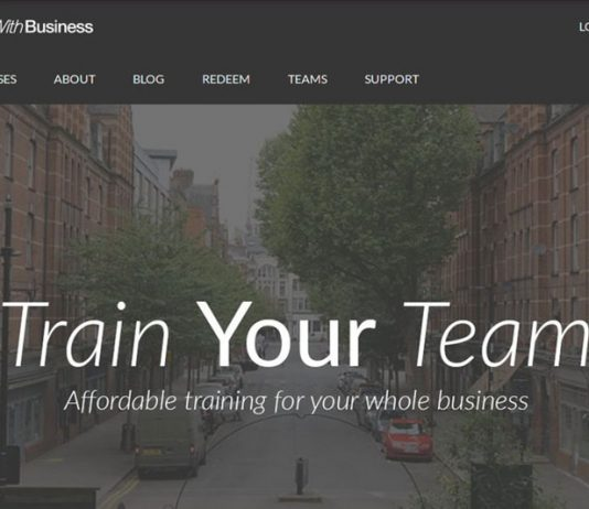 Short business courses online with EWB