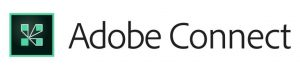 Web conferencing via Adobe Connect