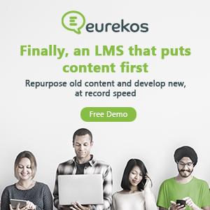 Eurekos LMS demo