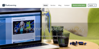 Vuo Learning Platform