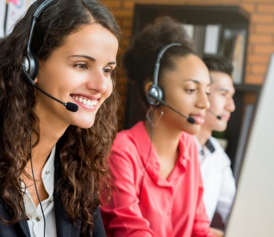 Call Centre Training in the UK