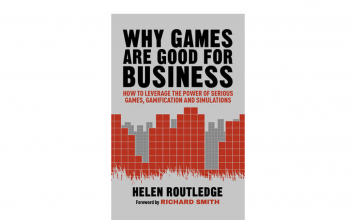 Why Games are Good for Business book review