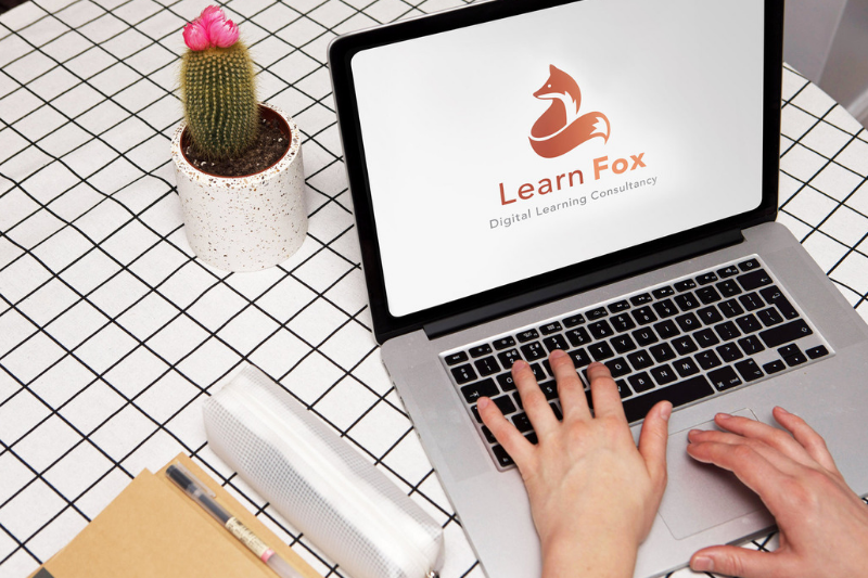 Learn Fox elearning project management