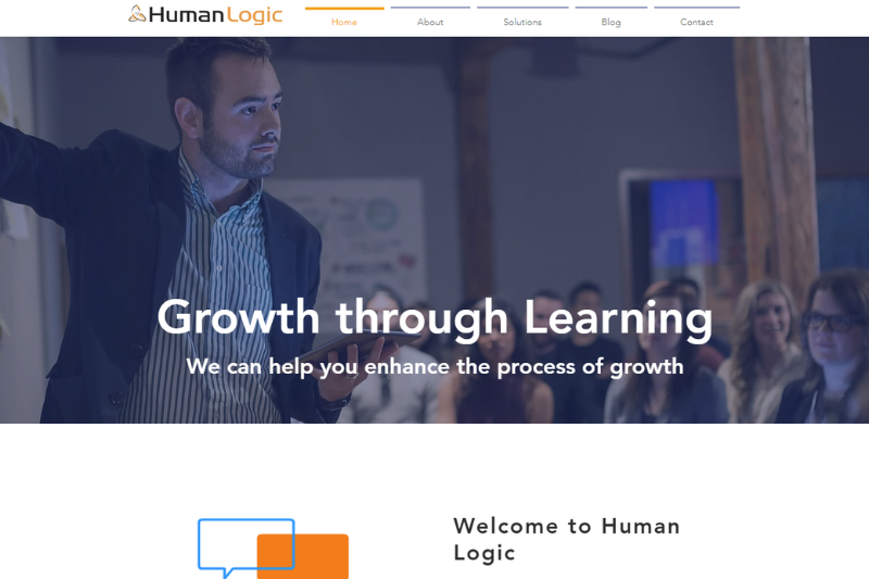 Human Logic Moodle Partners in the Middle East