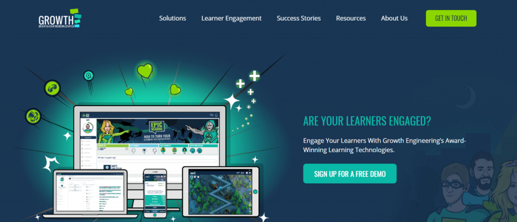 Growth Engineering eLearning