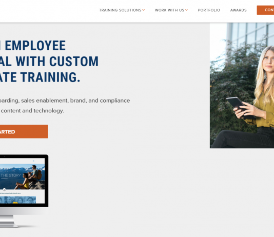 AllenComm Corporate Training Solutions