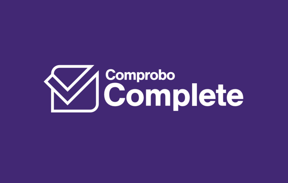 Comprobo Complete solution