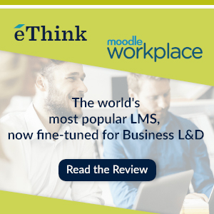 Moodle Workplace corporate LMS from eThink