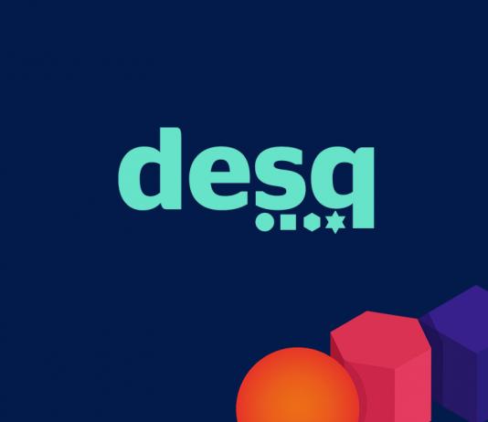 Desq digital learning design
