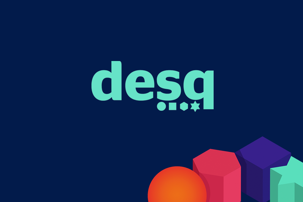 Desq digital learning design