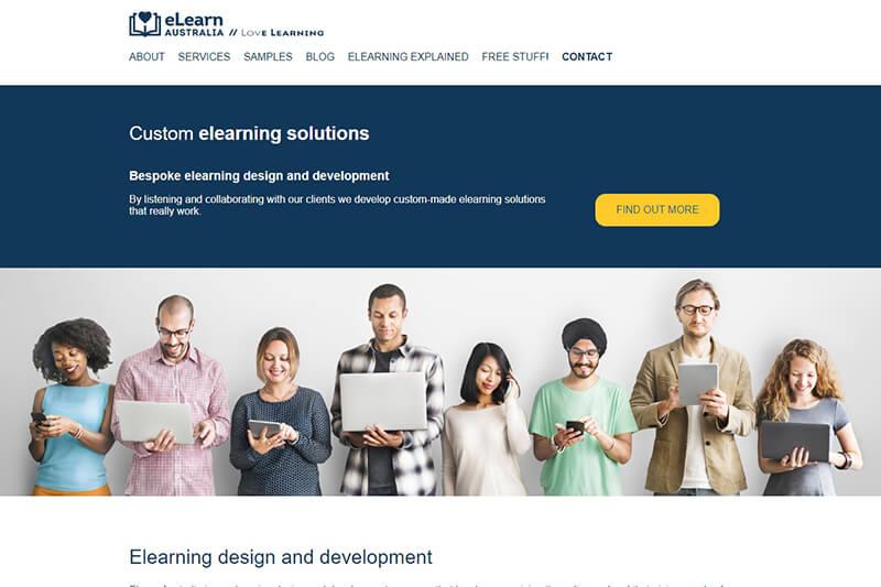 eLearn Australia