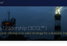 eLearning for sales leadership training from Imparta