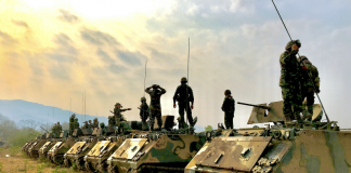 Military elearning solutions for defence training