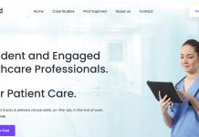 Xapimed healthcare training app