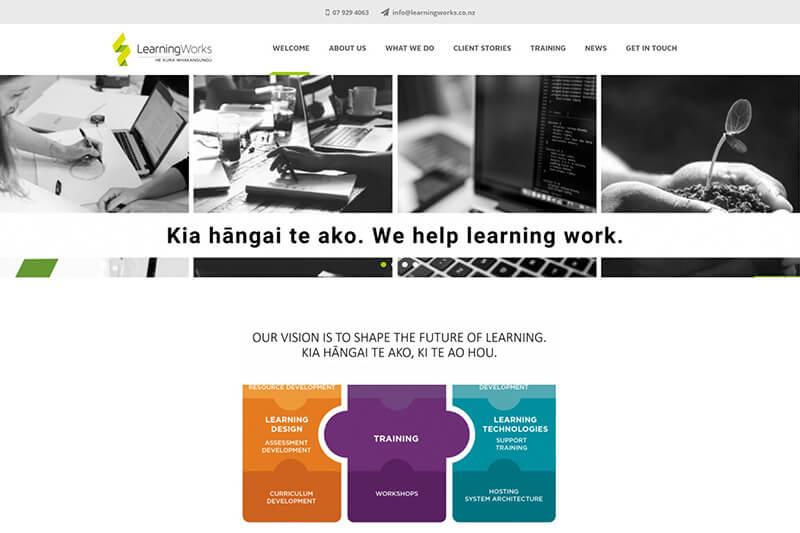 LearningWorks NZ