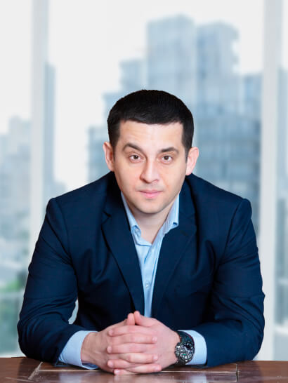 Dmitry Baraishuk of Belitsoft